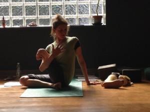 marsha danzig color me yoga founder