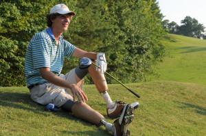 jordan thomas golfing