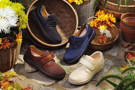 Dr. Comfort Comfortable and stylish Diabetic Shoes in a variety of styles and colors- at Sunshine Prosthetics and Orthotics in Wayne NJ
