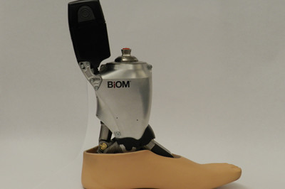 Bionic Propulsion gives people a faster preferred walking speed - Sunshine Prosthetics and Orthotics in Wayne NJ