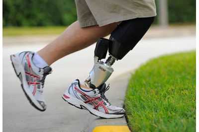 Bionic Propulsion helps people navigate uneven terrain with less effort and greater speed - Sunshine Prosthetics and Orthotics in Wayne NJ