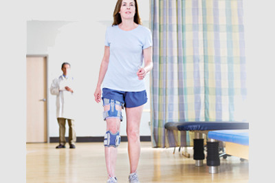 Bioness HCP FES - for Thigh Weakness - Sunshine Prosthetics and Orthotics of Wayne NJ
