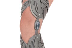 Ossur Unloader One Knee Brace -  Sunshine Prosthetics and Orthotics, NJ