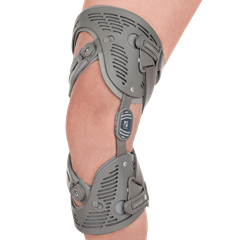 Ossur Unloader One knee brace Sunshine Prosthetics and Orthotics Wayne NJ