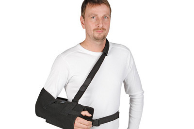 Ottobock Immobil abduction sling - Sunshine Prosthetics and Orthotics, NJ