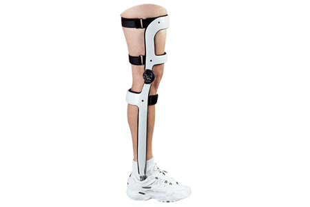 Townsend Design KAFO Knee Ankle Foot Orthotic - Sunshine Prosthetics and Orthotics, Wayne NJ