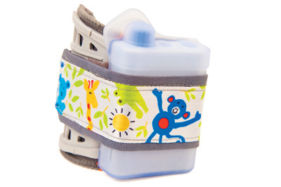 WalkAide Pediatric FES with silicone cover - at Sunshine Prosthetics and Orthotics of northern NJ