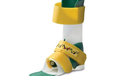 DAFO FA for smaller patients - Sunshine Prosthetics and Orthotics of Wayne NJ