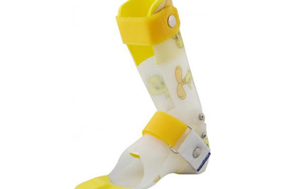 DAFO Tami2 hinged brace - Sunshine Prosthetics and Orthotics of Wayne NJ