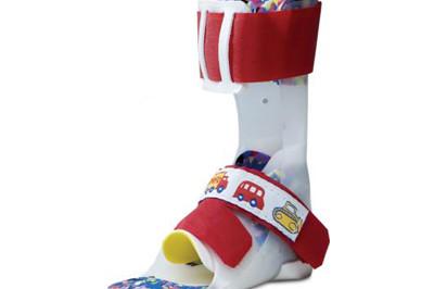 DAFO Turbo for larger patients  - Sunshine Prosthetics and Orthotics of Wayne NJ