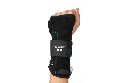 Ossur Form Fit Wrist support - Sunshine Prosthetics and Orthotics, NJ