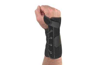 Ossur Spectra Wrist support