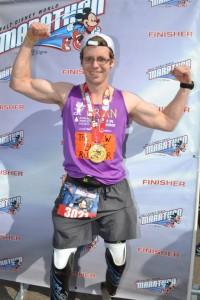 Brian-Reynolds-Disney-Marathon-Sunshine-Prosthetics-anbd-Orthotics-Wayne-NJ-350