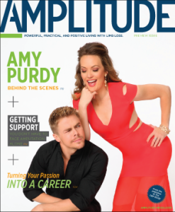 amplitude-preview-issue-cover-sunshine-prosthetics-and-orthotics-wayne-nj