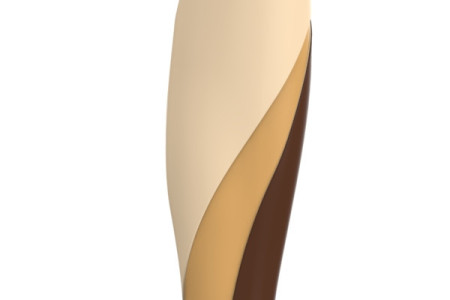 Venus Chocolate - UNYQ Prosthetic 3D cover - at Sunshine Prosthetics & Orthotics, Wayne NJ