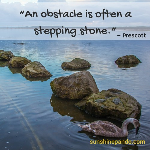 Obstacles can become stepping stones - Sunshine Prosthetics and Orthotics