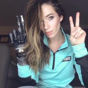 Rebekah Marine