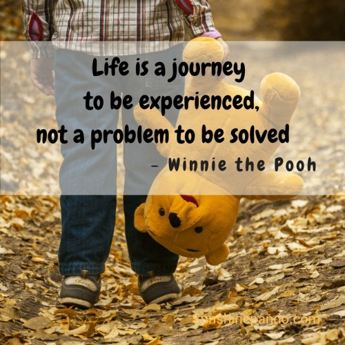 Life is a journey to be experienced not a problem to be solved - Sunshine Prosthetics and Orthotics
